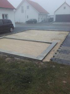Carport, Garage Ehingen, Laupheim
