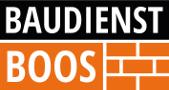 Baudienst Boos Logo