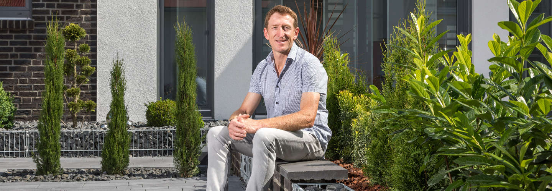 Albrecht Boos - Baudienst Boos UG Ehingen, Laupheim